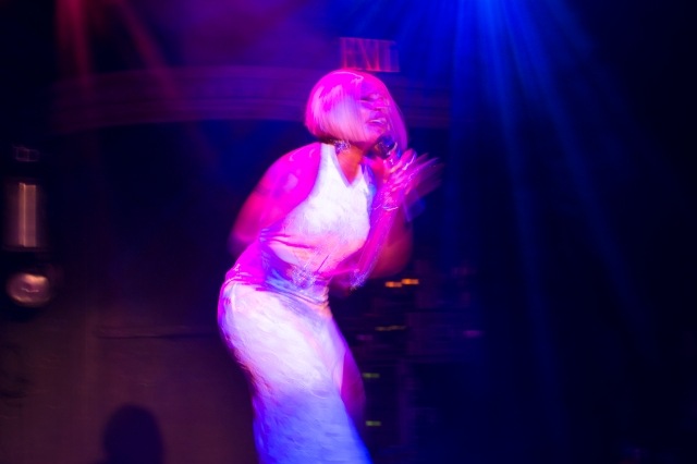 Mary j Blige - 3