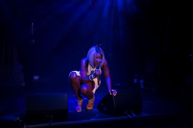 Mary J Blige - 4